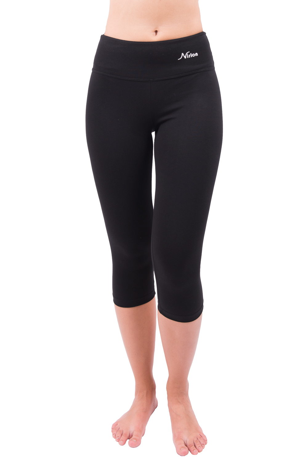 b23974994fd9 Capri 3 4 Yoga Pants For Women - Nirlon-yoga pants   leggings
